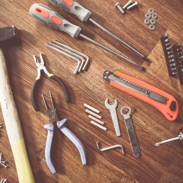 Geräte & Werkzeuge